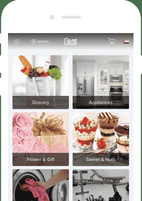 click app